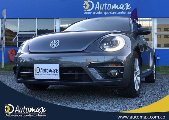 Volkswagen New Beetle Sport, At 2.5