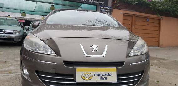Peugeot408