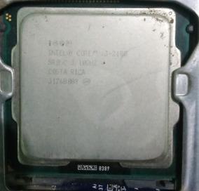 Placa Mãe + Core I3 + Pente De Memoria Ddr3