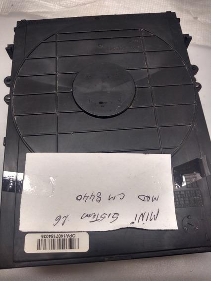 Mecanismo Completo Mini System Lg Modelo Cm 8440