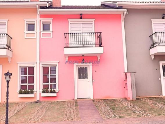 Casa Á Venda E Para Aluguel Em Dossel Esplanada Village - Ca259703