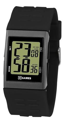 Relógio X-games Masculino Digital Ref.: Xgppd118.fxpx