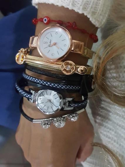 Reloj-pulsera Dama