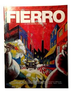 Revista Fierro 2° Época ¡colección Completa!