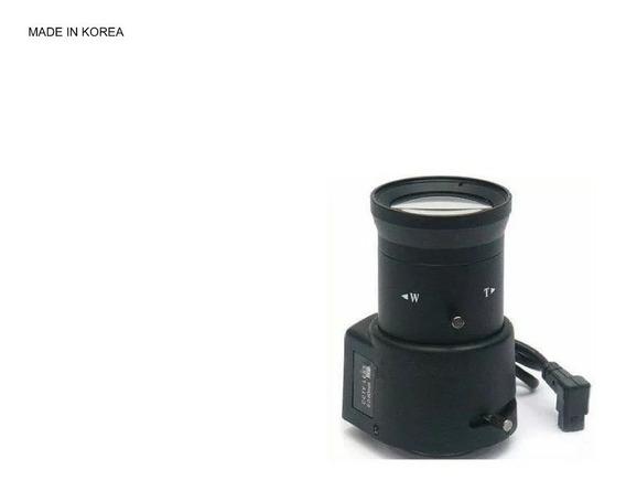 Lente Koreana 2,8 A 12mm Auto-iris Varifocal Cs 1/3 E 1/4 Dc