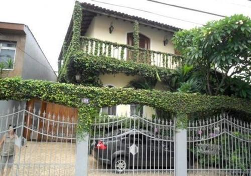 Sobrado  Residencial À Venda, Vila Formosa, São Paulo. - So3657