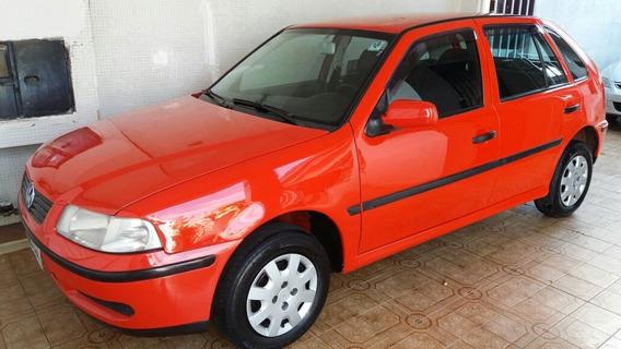 Volkswagen Gol 1.0 City 4p 2004/lindo Carro