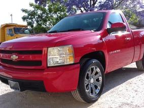 Chevrolet Cheyenne Ltz