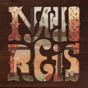 Cd Nando Reis - Sei (2012)