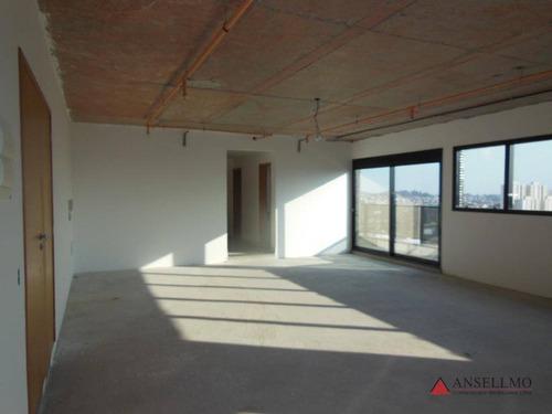 Imagem 1 de 3 de Sala À Venda, 162 M² Por R$ 1.458.000,00 - Centro - São Bernardo Do Campo/sp - Sa0365