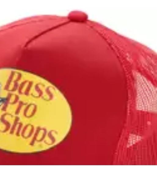 Gorras Bass Pro Shop Diferentes Estilos