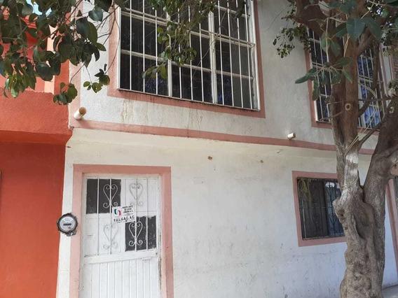 Casa En Venta Col Méndez Arceo Durango