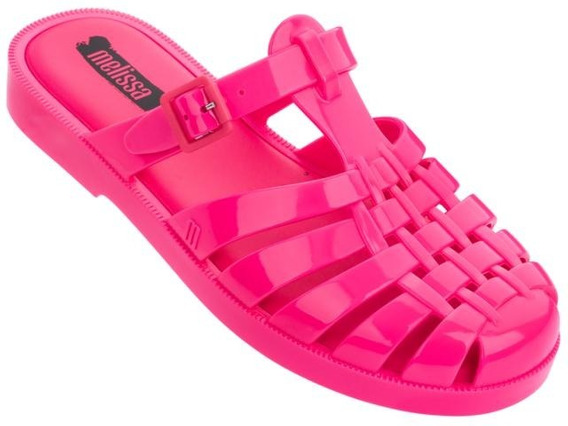 Chinelo Melissa Possession Babouch