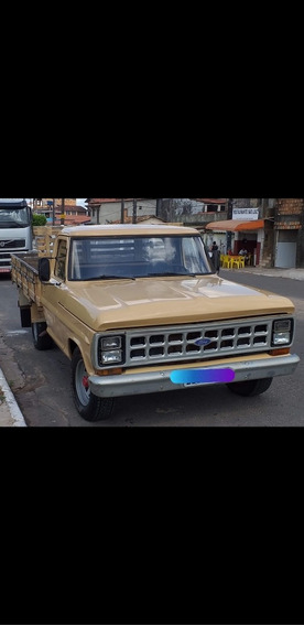 Ford F1000 Ford F-100