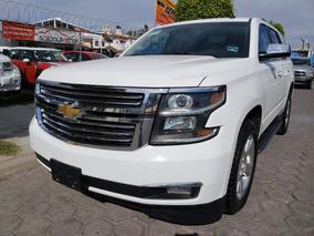 Chevrolet Tahoe Ltz 2015 Blanco