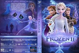 Frozen 2 Dvd Full