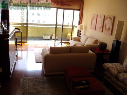 Imagem 1 de 15 de Apartamento - Planalto Paulista - Ref: 965 - L-72870