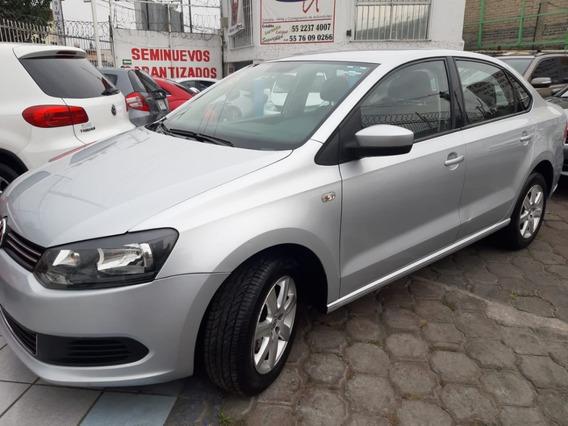Volkswagen Vento Active 1.6l 2015