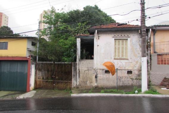 Terreno À Venda, 400 M² Por R$ 900.000,00 - Vila Bela - São Paulo/sp - Te0162