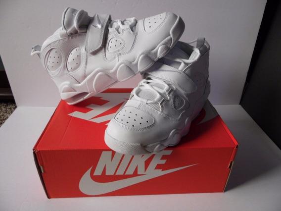 Zapatillas Nike Air Cb 34 Godzilla C. Barkley. A Pedido Usa