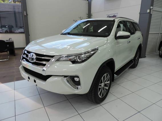 Toyota Hilux Sw4 Sw4 4x4 Srx At