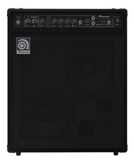 Amplificador Bajo Eléctrico Ampeg Ba-210v2, 450 Watt, 2 X 10