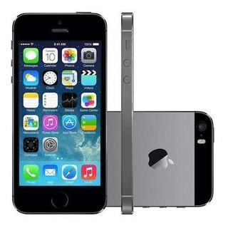 iPhone 5s 16gb Vitrine - Estado Excelente