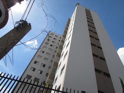Imagem 1 de 10 de Apartamento A Venda No Cangaíba, São Paulo - V3177 - 32603011