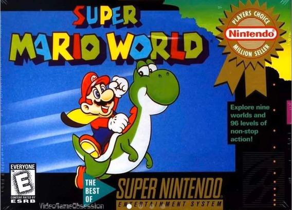Emulador Super Nintendo Xbox +3250 Games Jogos Envio P Email