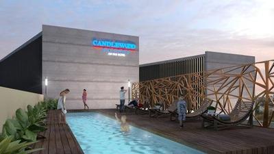 Venta De Pool De Inversiones En Hotel Candlewood En Zapopan