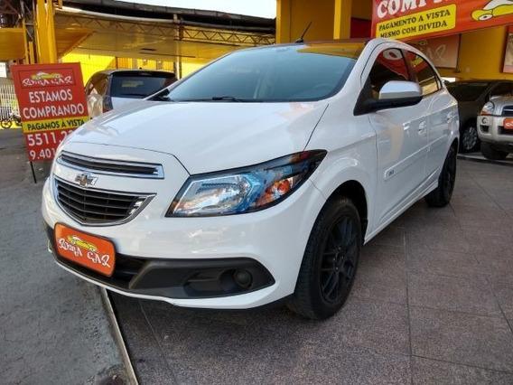 Chevrolet Onix Loolapalooza 1.0, Frz5099