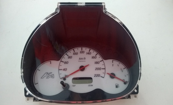 Painel Instrumentos Ford Ka Xr 1.6