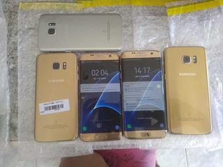Lote Samsung S7 Edge