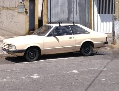 Ford Corcel Il