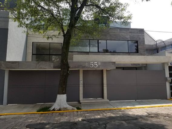 Preciosa Residencia Nueva Calle Cerrado Vigilancia 24 Hrs