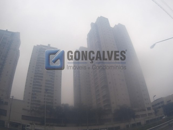 Venda Apartamento Sao Bernardo Do Campo Nova Petropolis Ref: - 1033-1-137560