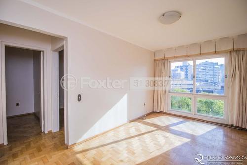 Imagem 1 de 18 de Apartamento, 2 Dormitórios, 57.86 M², Cidade Baixa - 174091
