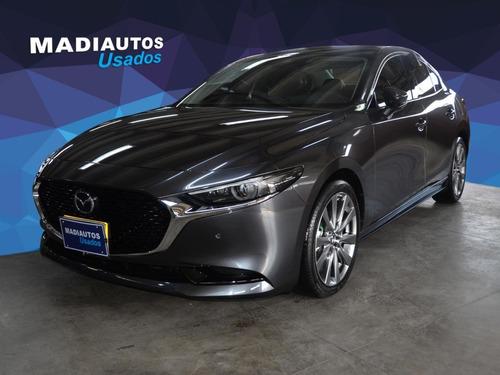 Mazda 3 Grand Touring 2.0 Automatico Sedan