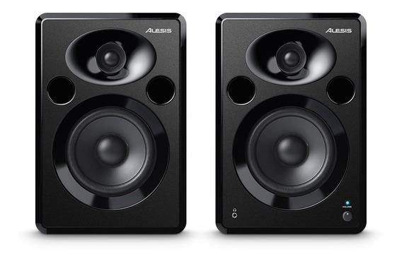 Alesis Elevate 5 Mkii Par Monitores De Áudio Ativos 5