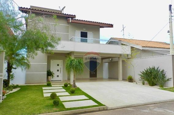 Casa / Sobrado Com 3 Dormitórios À Venda, 250 M² Por R$ 1.200.000 - Jardim Primavera - Nova Odessa/sp - Ca0420