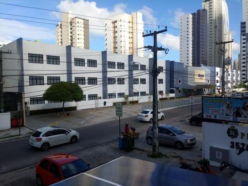 Imagem 1 de 10 de Apartamentos - Ref: V1151