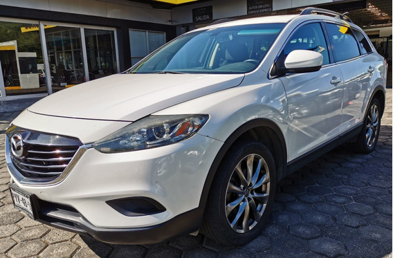 Mazda Cx9 Sp 2am 2015
