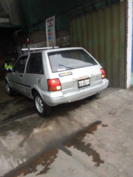 Toyota Starlet Starlet Cupe 1.3