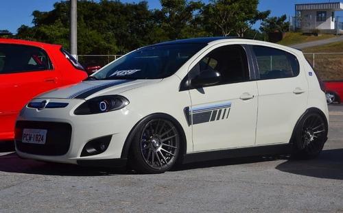 Fiat Palio 2016 1.6 16v Sporting Flex 5p