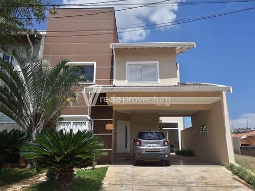 Casa À Venda Em Vivenda Das Cerejeiras - Ca289309