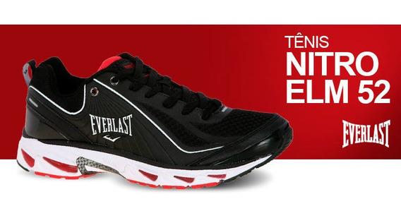 Tênis Everlast Nitro - N 37