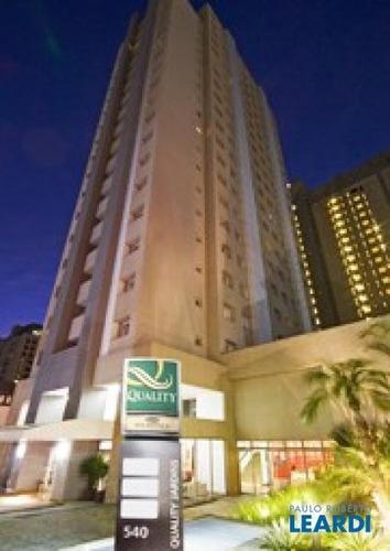 Flat Apart Hotel - Jardim Paulista  - Sp - 174756