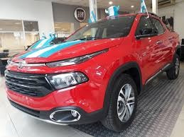 Fiat Toro At6 , 1ºreserva+20% Cta 4 +70% En Cuotas  (men)