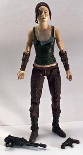Las Cronicas De Riddick Figura Kyra Sota Toys 2004