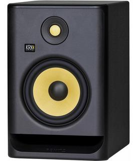 Krk Rokit 7 G4 Powered Studio Monitor